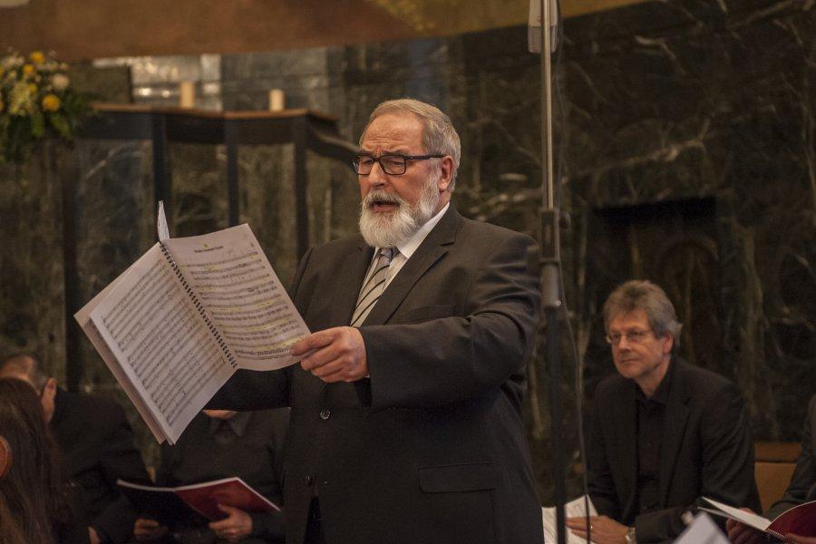 Festkonzert Marcel Schmid - Peter Walser