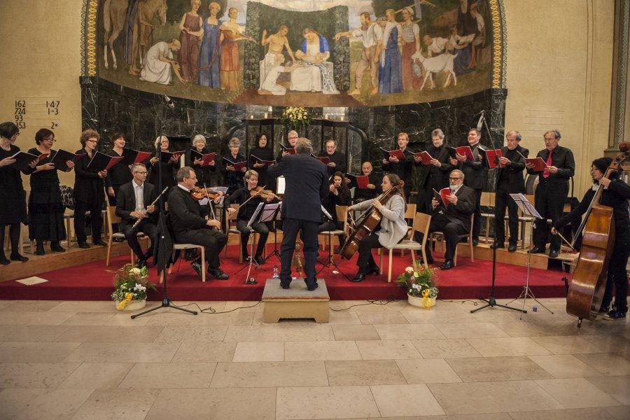 Festkonzert Marcel Schmid