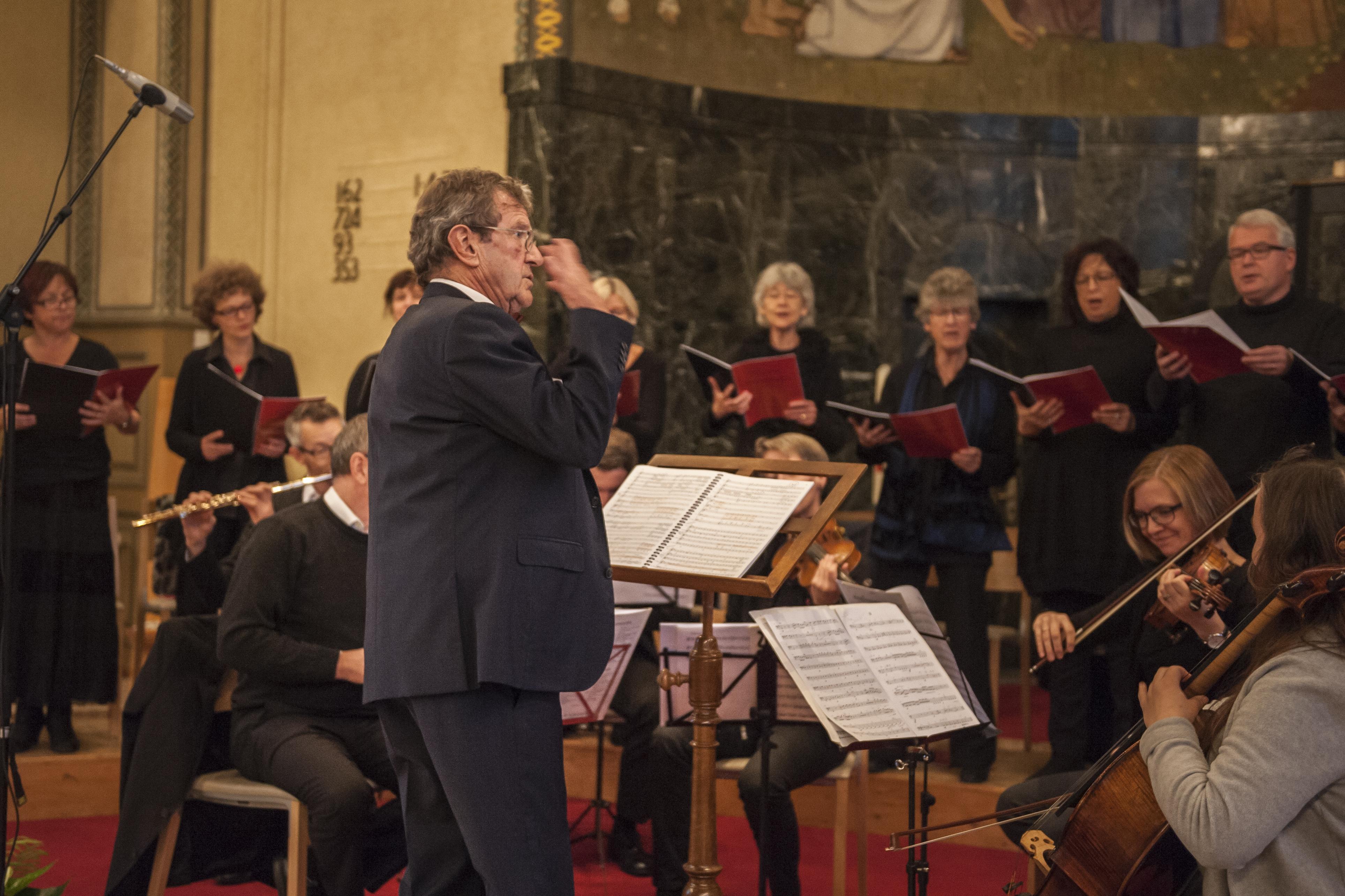 Marcel Schmid - Festkonzert - 2016